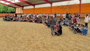 la-fete-de-leau-rassemble-133-enfants-fenicat