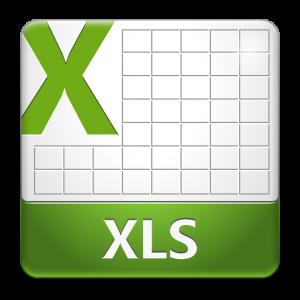 fichierxls